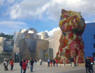 que ver en Bilbao País Vasco