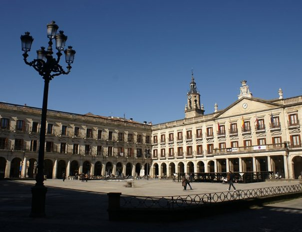 free tour por vitoria-gasteiz - walking tour