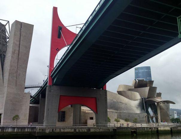 planes en Bilbao - turismo en Pais Vasco