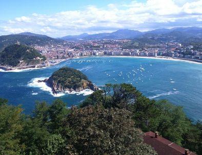 turismo en san Sebastian - que hacer