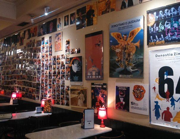 Visita guiada San Sebastian de cine
