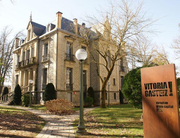 Tour privado por Vitoria-Gasteiz