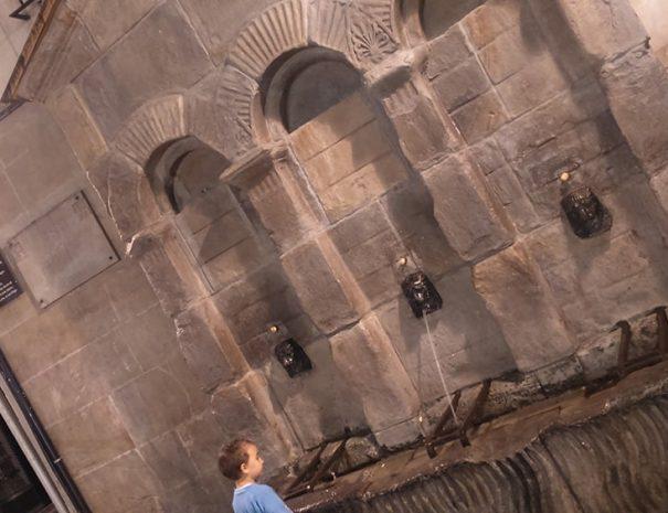 que hacer en Bilbao - visita guiada - misterios y leyendas