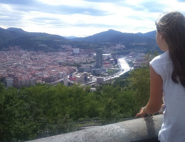 ver Bilbao en 1 dia con Guías Artea