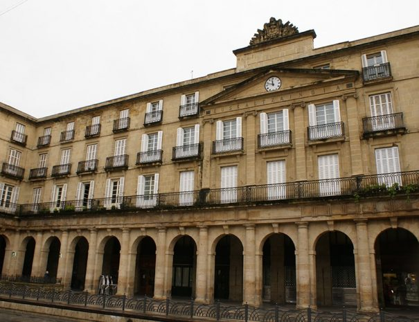 Ver Bilbao con visita guiada Guias Artea