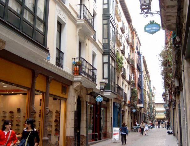 Ver todo Bilbao en visita guiada