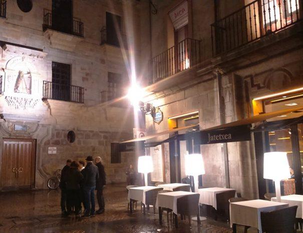 que hacer en Bilbao - visita guiada Bilbao de leyenda