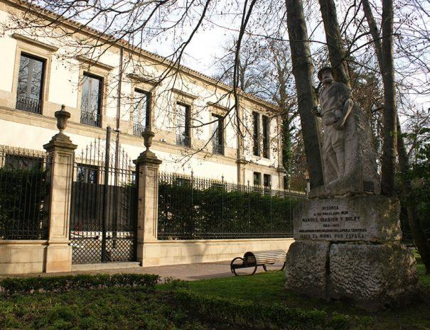 Visita guiada por Vitoria-Gasteiz