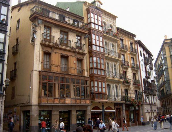 Visitas guiadas por Bilbao con Guias Artea