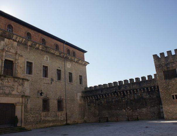 Ver Vitoria con visita guiada - turismo