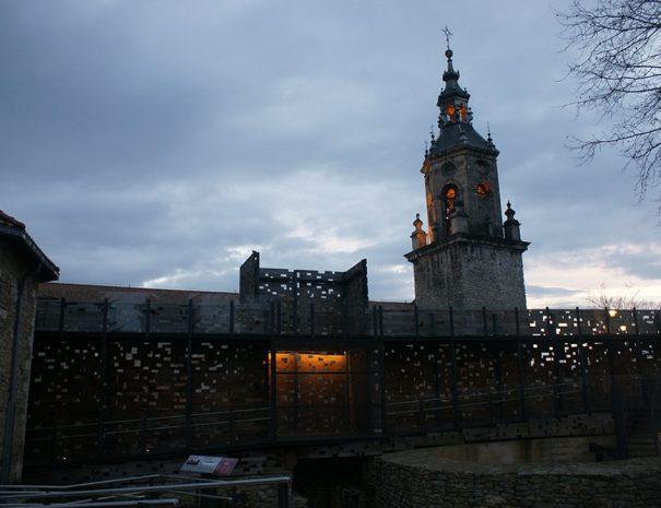 que ver en Vitoria-Gasteiz en visita guiada